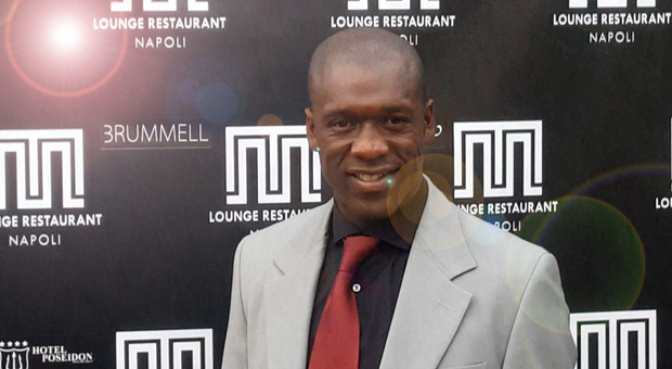 Clarence Seedorf ha lanciato il format MM Lounge Restaurant